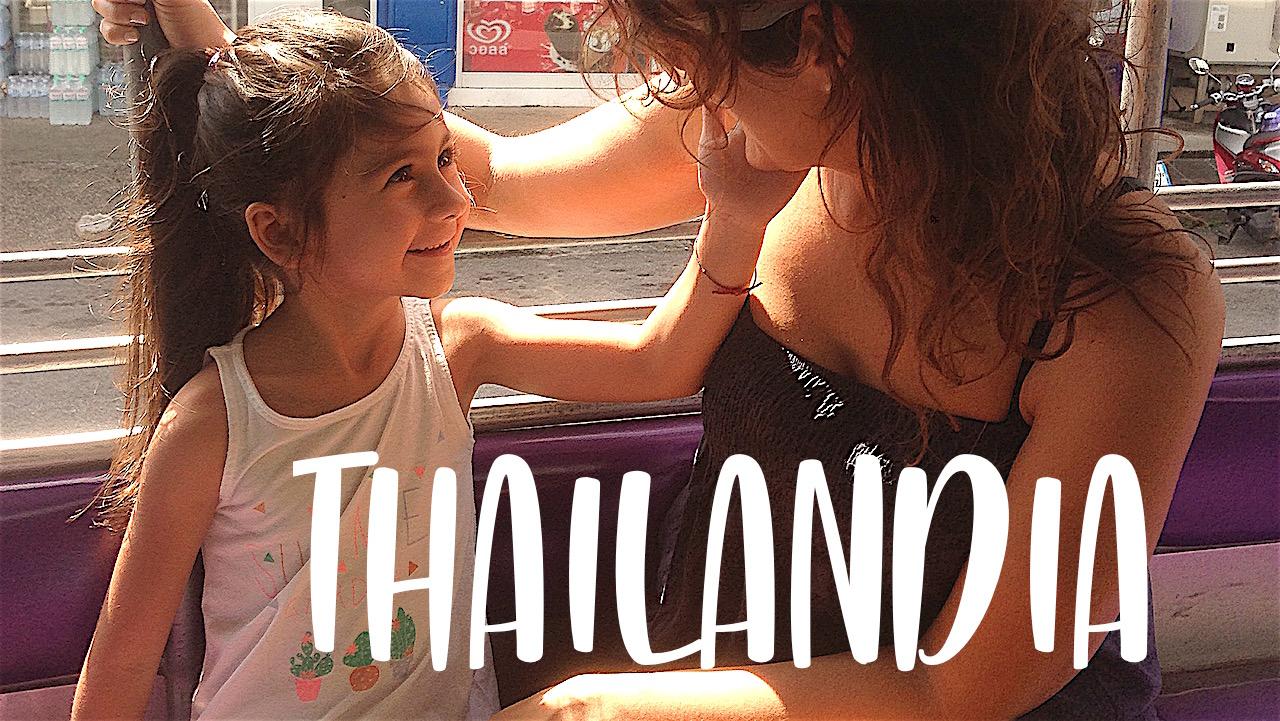 thailandia 2018 la partenza