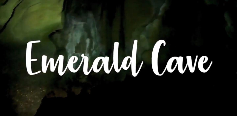 Emerald Cave Koh Mook Thailandia