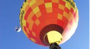 Cosa c'è da vedere a Torino? Torino volo in mongolfiera